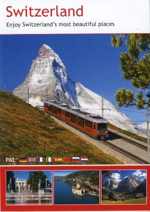 Switzerland BP1340