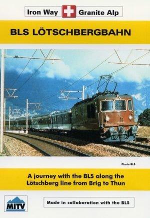 BLS Lotschbergbahn