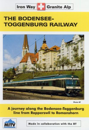 Bodensee to Toggenburg Railway