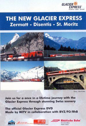 New Glacier Express