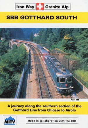 Gotthard South
