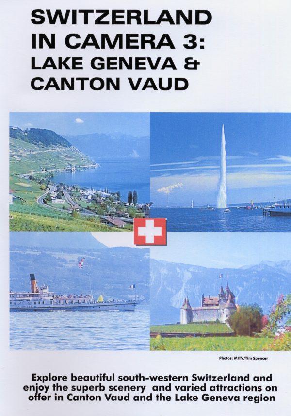 Switzerland in Camera 3