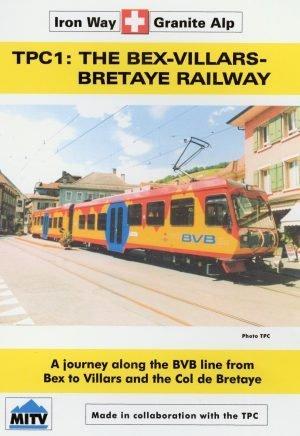 Bex-villars-bretaye Railway
