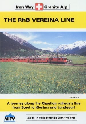 RhB Vereina Line