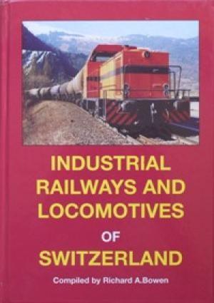 Swiss Industrial Locos