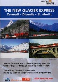 Glacier Express Vol 1