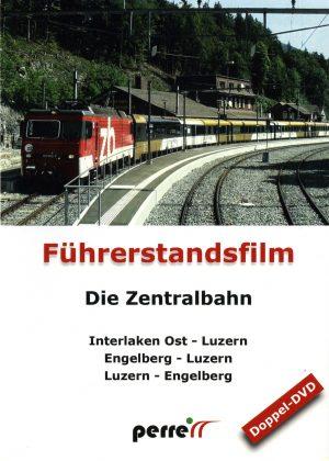 Perren Zentralbahn