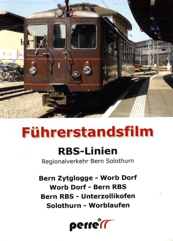 RBS Linien