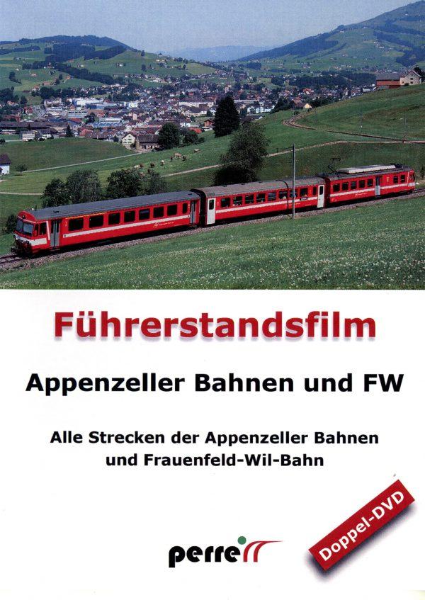 Appenzeller Bahnen und FW