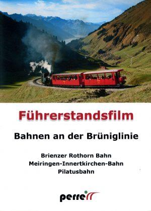 Bahnen an der Brüniglinie