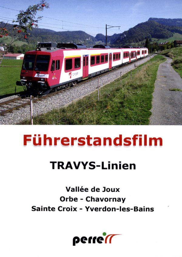 TRAVYS Linien