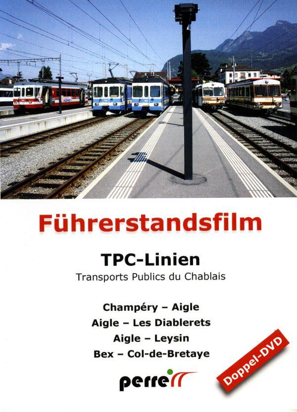 TPC-Linien