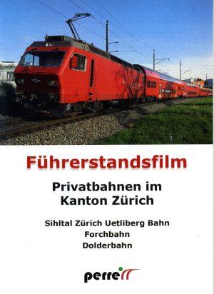 Privatbahnen im Kanton Zürich
