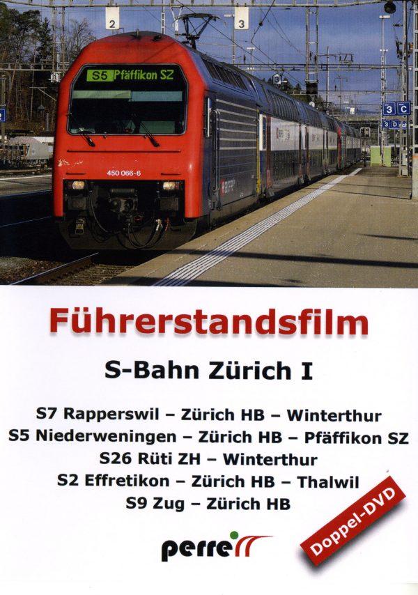 Zurich Bahn Vol 1