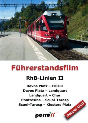 RhB-Linien II