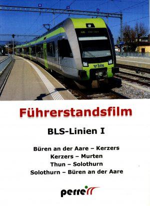 BLS-Linien I