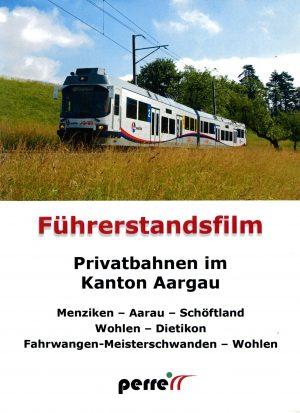 Privatbahnen im Kanton Aargau