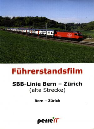SBB-Linie Bern