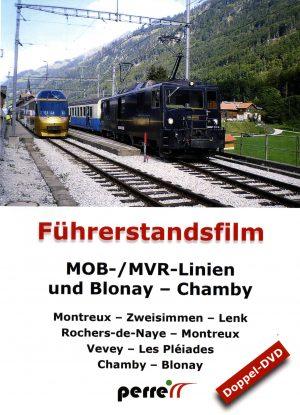 MOB-/MVR- Linien und Blonay