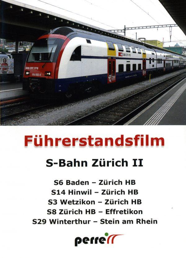 S-Bahn Zürich II