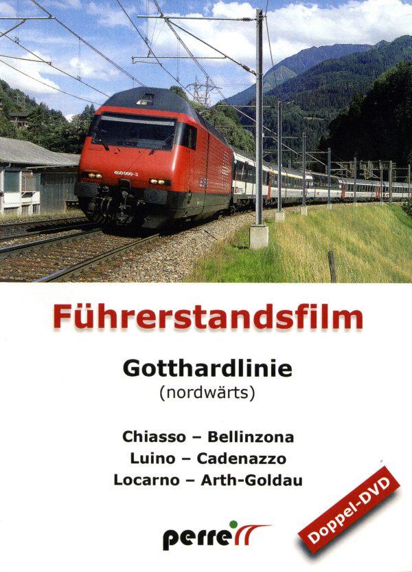 Gotthardlinie