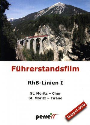 RhB-Linien I