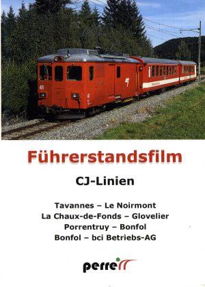CJ-Linien