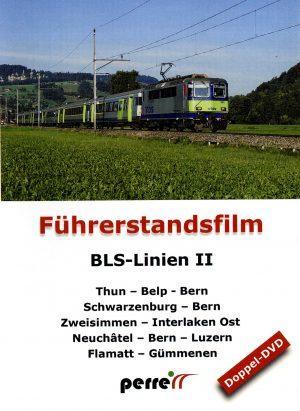 BLS Linien II