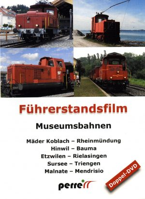Museumsbahnen