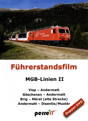 MGB Linien II