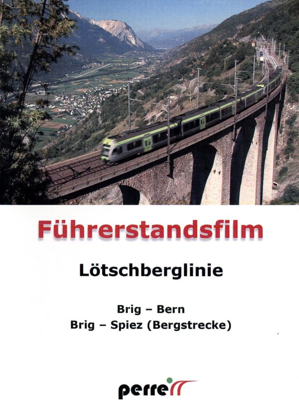 Lötschberglinie