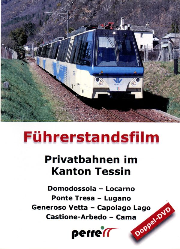 Privatbahnen im Kanton Tessin