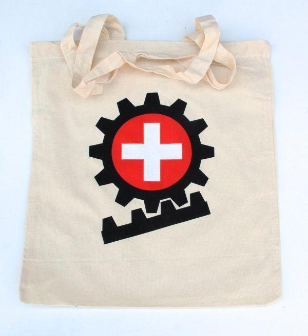 SRS Shopper Bag