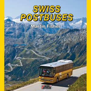 Swiss Post Buses