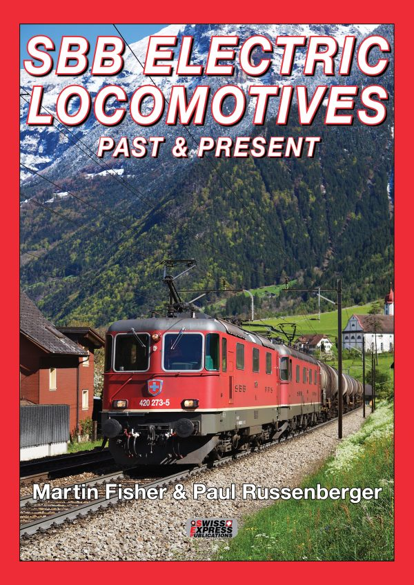SBB Electric Locomotives