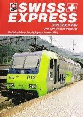 Swiss Express Magazine