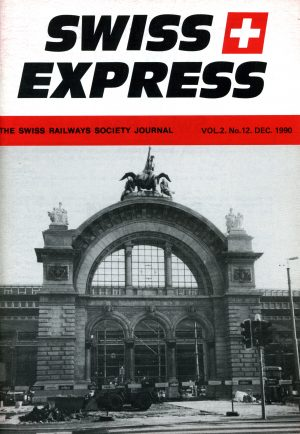Swiss Express Back Copy