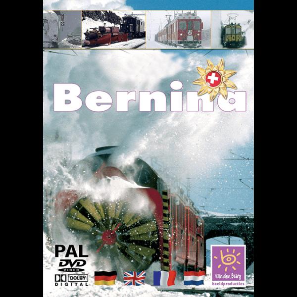BP 870 Bernina Winter.