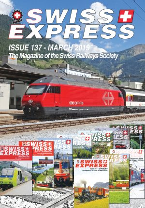 Swiss Express March 2019