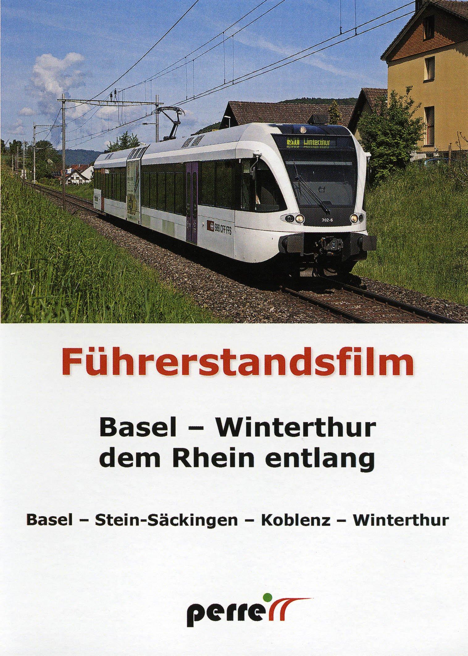 Swiss Railways Society |