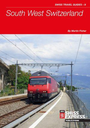 STG 9 South West Switzerland Front