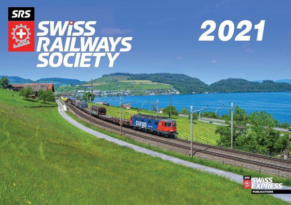 SRS 2021 Catalogue