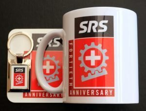 SRS Anniversary Products