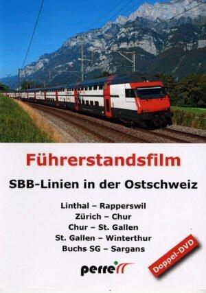 Perren Eastern Switzerland
